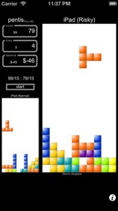 pentisprohd1 168x300 Pentis Pro HD: The Alternative to Tetris