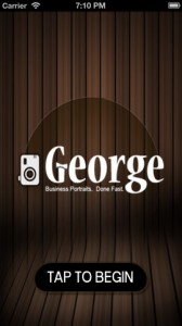George for iPhone