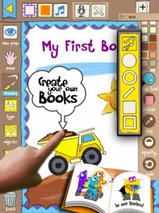 Storybook Maker for iPad