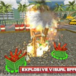 Implode 3D HD for iPad
