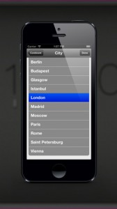 homesickFM iPhone App Review