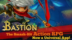 bastion 300x168 The Top 5 Role Playing Games for Your iOS Device