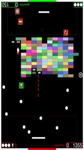 Brick Breaker Warz for iPhone
