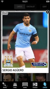 Topps KICK: The Premier Way to Join the Premier League
