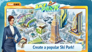 Ski Park iPhone App Review