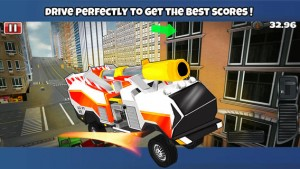 Fire Truck 3D Review