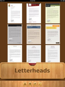 Email for Business for iPad