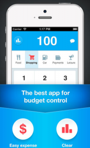 Spender1 182x300 Spender   Personal Finance Manager is Worth Every Penny!