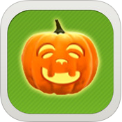 PumpkinFACE iPhone App Review