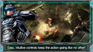 Alien Shooter EX. iPhone App Review