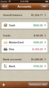 Alzex Finance Free iPhone App Review