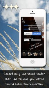 Detective's Voice Recorder iPhone App Review