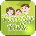familytalkicon 150x1501 Custom Birthday Wishes are Sung to You with Happy Birthday Show!