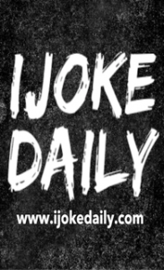 ijokedailysplash 183x300 With IJOKE DAILY a Buck Gets You a Handful of Laughs