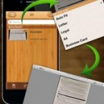 View Documents and Keep Them Safe with DragNSYNC for iPad