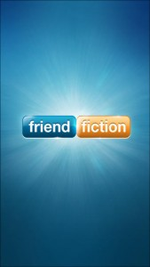 Friend Fiction for iPhone