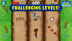 Tomato Tycoon iPhone Game Review
