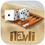 itavliicon 150x1501 Tavla5: Five Versions of Backgammon in One Great App