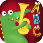 jamaroos musical abcs icon