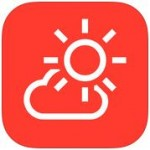 sunshineicon 150x1501 Master the Weather Forecast with eWeather HD