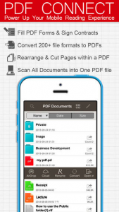 PDF Connect 1 169x300 PDF Connect Bundles Dozens Of Features In One Handy App