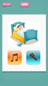 Baby Songs iPhone App Review