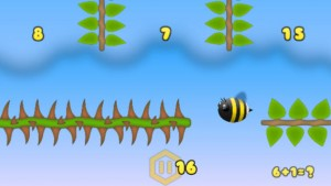 Buzz Your Way Through Obstacles in the Bumblebee Game!