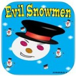 evilsnowmenicon 150x1501 Offense Looks Good on Snow White in Mirror Mirror: The Untold Adventures