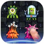 alienmaniaicon 150x150 Splash it!: Bubble Popping Bliss On Your iPhone