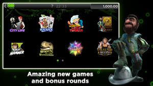 Casino games iPhone App Review