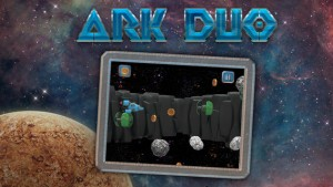 Ark Duo--Earth Recon iPhone App Review