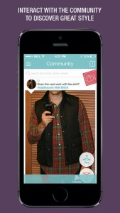 Fitting Room iPhone App Review