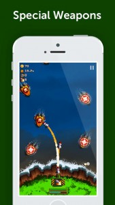 Coastal Defense iPhone Game Review