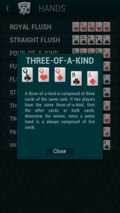 Poker Guide iPhone App Review