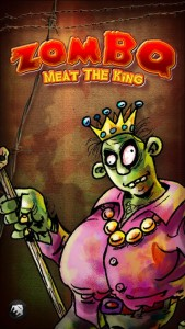 Be the ultimate Zombie Chef in ZomBQ   Meat The King!