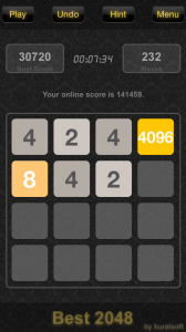 B21 168x300 Best 2048 Is Mind Mashing Mathematical Fun