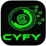 CYFY Digital Graffiti Augmented Reality Transforms Social Networking