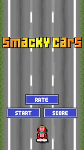 Enjoy Fast Paced Action with Smacky Cars!