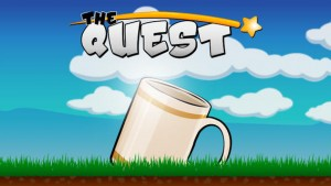 The Quest: It's a Puzzle From Ye Olden Days