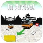 Travel Around Rome With Ease Using In Arrivo HD