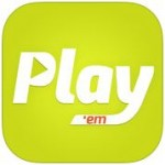 Listen to Songs on YouTube with Play 'Em for iPhone