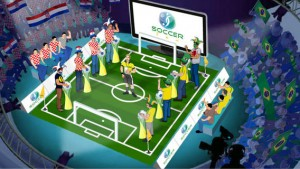 Soccer Fan 2014: The Ultimate Test of Footy Knowledge