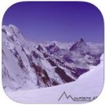 Mountains AR: the augmented reality is Simply Amazing