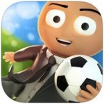 onlinesoccermanagericon 150x150 3D MMO: Dynasty of the Magi   iPad App Review