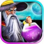 Get Your Wizard On With Potion Blast Mania