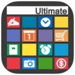 ulimatenexticon 150x150 Press Release: Inho Lee has released Ultimate Next – All in One Calendar for iOS, a feature rich daily tracking app that helps users consolidate tasks, appointments, and finance data