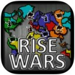 risewarsicon 150x150 Defend Your Underwater Turf in Shark Attack 2 for iPhone and iPad