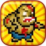 Zombie TD Is Crunchy Eight-Bit Glory