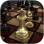 3dchessicon 150x150 Top Ten New Free iOS Games   These Games Rock!