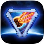 glidefireicon 150x150 Press Release: Glidefire for iOS is a Challenging and Exciting Addition to the Endless Runner Genre